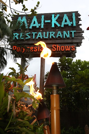 Mai-Kai Restaurant and Polynesian Show