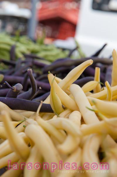 Farmers Market Beans