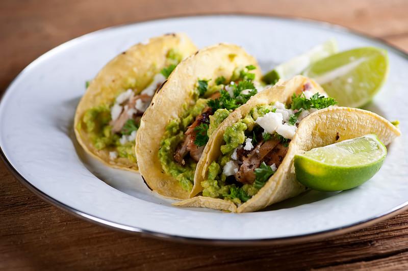 beer chicken tacos