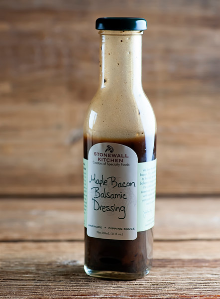 salad dressing Stonewell Kitchen