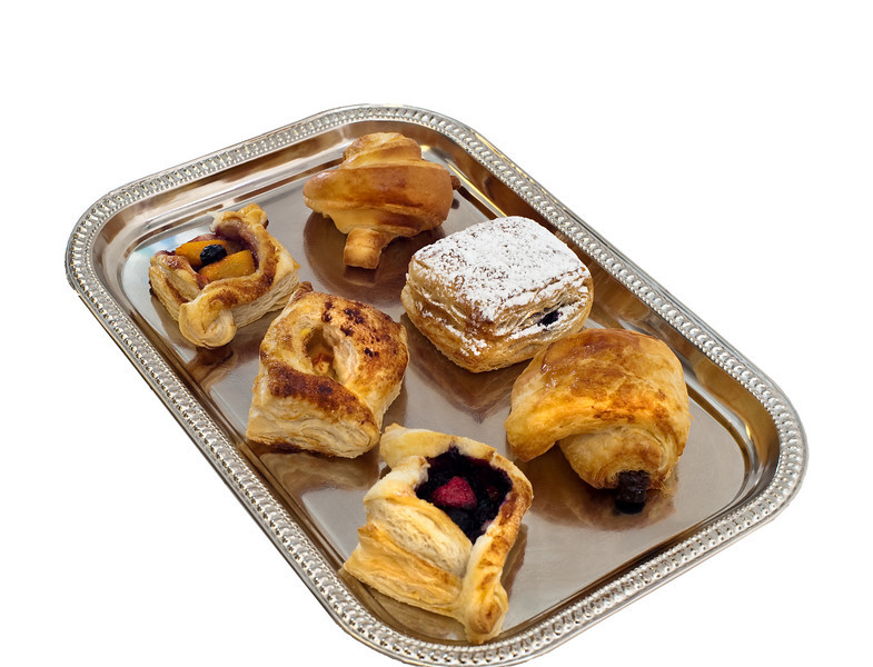 mini pastries 1