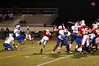 Coffeyville-Hutchinson Game Sept. 15, 2007