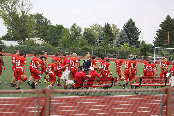 Football Team Pictures 2012