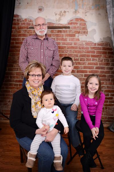 Fopma Family