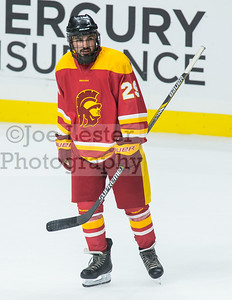 USC vs UCLA Ice Hockey