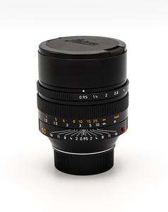 Leica 50mm F0.95 Noctilux