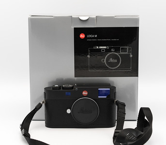 Leica M262