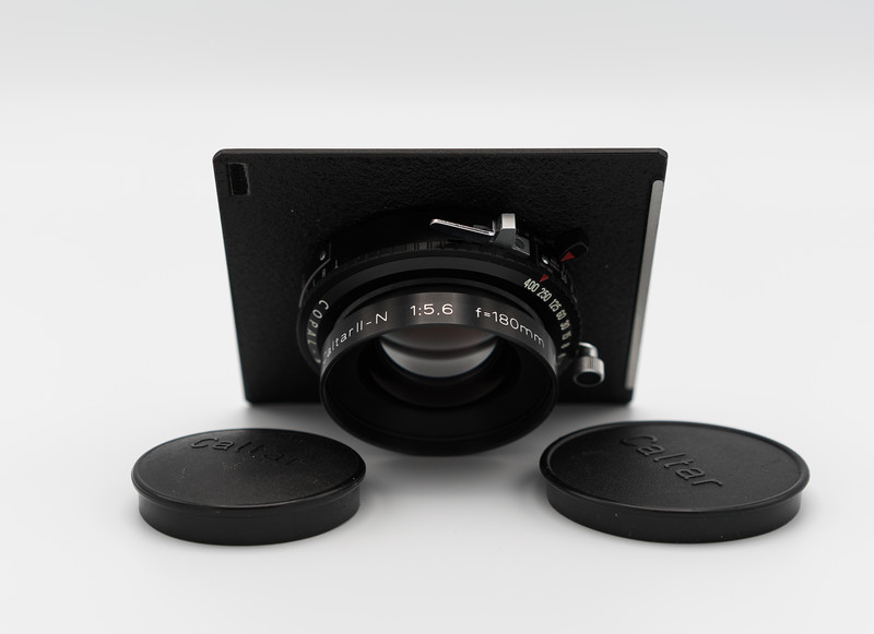 Caltar II-N 180mm F/5.6