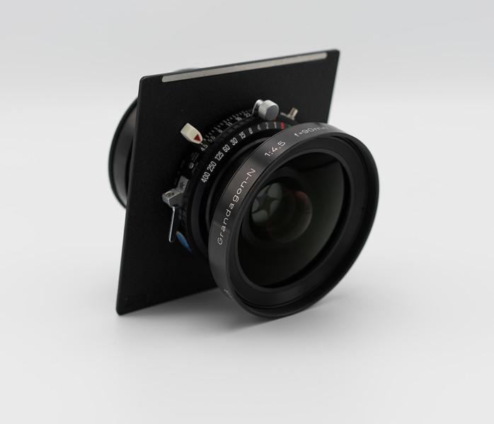 Grandagon-N 90mm F/4.5