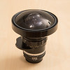 Starting with this photo to the end of the gallery, is the lens available for sale.