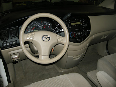 radio controls on the steering wheel as well as cruise control.
