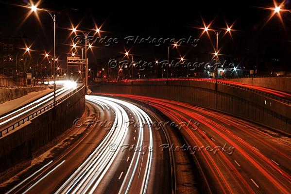 Nighttime Travels