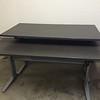 """BioMorph Standing Desks, 60"""" x 30"""" & 72"""" x 24"""""""