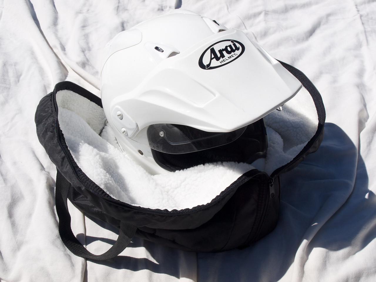 Arai XD3 - medium