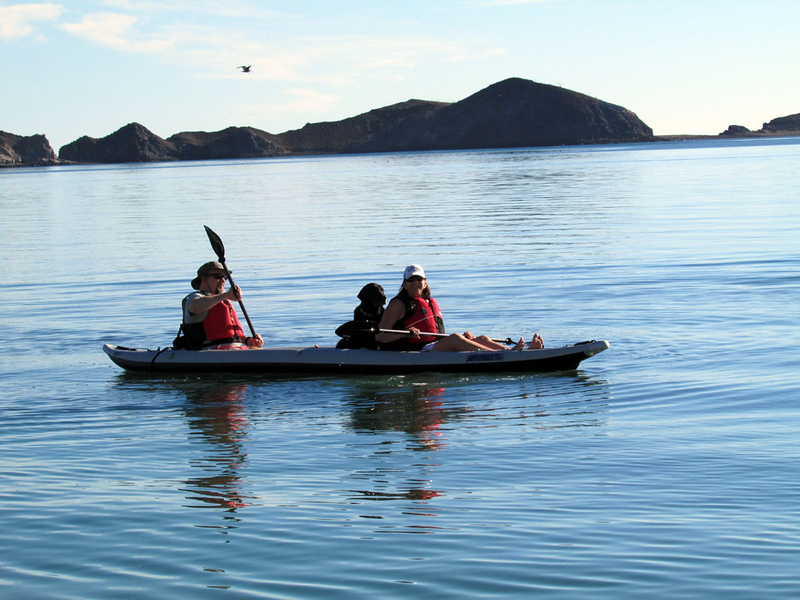 SeaEagle_kayak