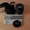 Nikon 85mm f/1.8 D-AF Lens