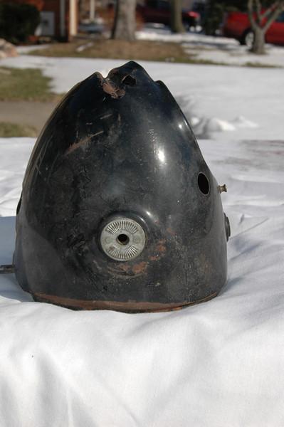 headlight bucket $100, shipped