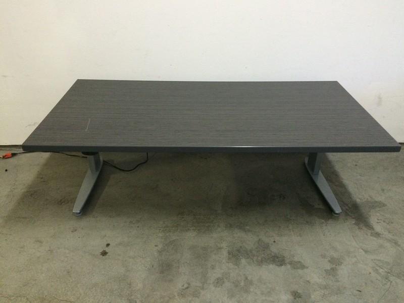 "BioMorph Standing Desk 60"" x 30"" - lowest height (23"")"