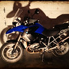 2008 R1200GS - SOLD!