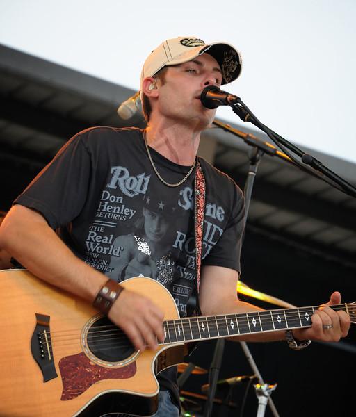 Casey Donahew Band in Corpus Christi, TX at Concrete Street Amphitheatre