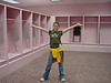 Pink Locker room 1