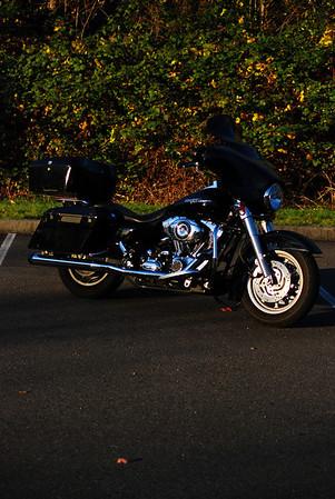 for sale: 2007 Harley Davidson Streetglide