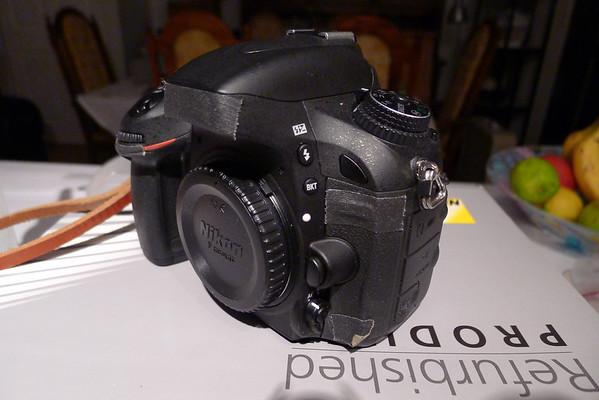 for sale: Nikon D600