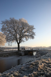 Zuidwolde December 2007