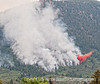 Fighting the Beaver Creek forest fire in Colorado; best viewed in the largest sizes