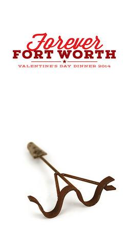 Forever Fort Worth Valentine Event
