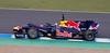 Mark Webber, Red Bull. Jerez, Febrero 2010