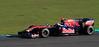 2010, Jerez. Toro Rosso-Sebastien Buemi