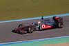Hamilton/McLaren. Jerez 12 Febrero 2011