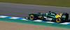 Kovalainen/Lotus. Jerez 12 Febrero 2011