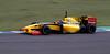 2010, Jerez. Renault-Kubica