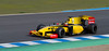 Robert Kubica, Renault.