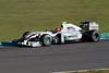 2010, Jerez. Mercedes-Schumacher