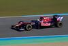 S. Buemi/Toro Rosso. Jerez 12 Febrero 2011