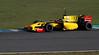 2010- Renault -Kubica in Jerez