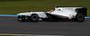 2010, Jerez. Sauber-Kobayashi