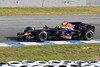 David Coulthard, Red Bull Team