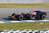 David Coulthard, Red Bull Team