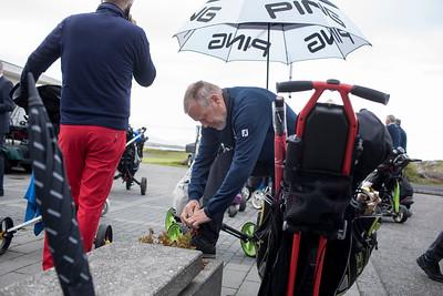 Forskot Golfmót GSÍ