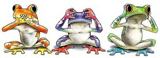 ASIfrogs