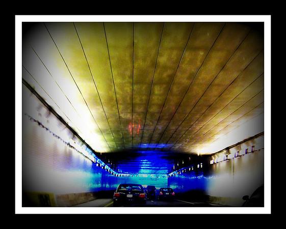 Tunnel Beauty