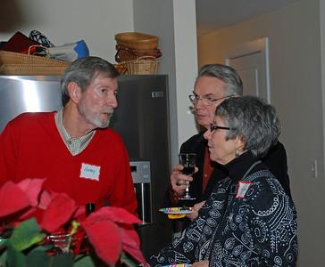 Fournier Christmas party-2013