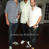 Mark Birnbaum, Michael Strahan, Eugene Remm<br /> photo by Rob Rich © 2008 516-676-3939 robwayne1@aol.com<br /> photo by Rob Rich © 2008 516-676-3939 robwayne1@aol.com