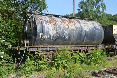 52441 22t Bitumen Tank    17/06/17