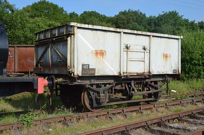B578488 16t Steel Open   17/06/17