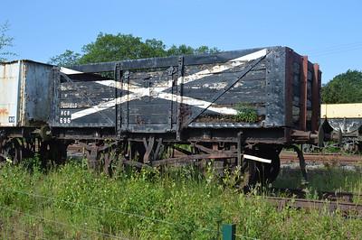 NCB 696 12t 6 Plank Open   17/06/17